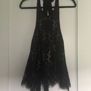 NWT  INTERMIX exclusive top